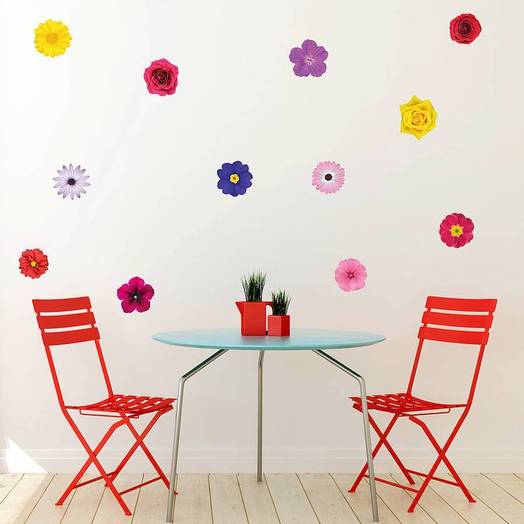 Best Wall Stickers Images On Pinterest Contemporary Wall - Wall decals like wallpaper