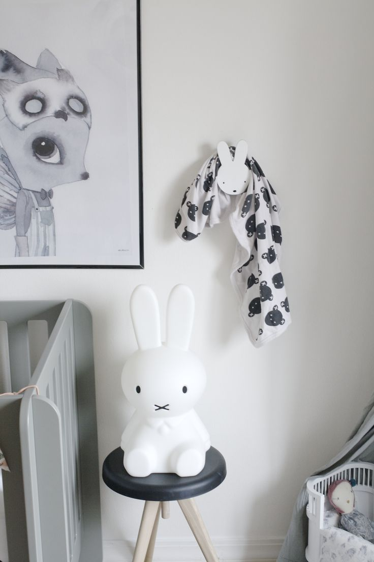 Baby Chloe's Room