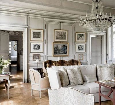 1000 ideas about french chateau homes on pinterest for French chateau style decor