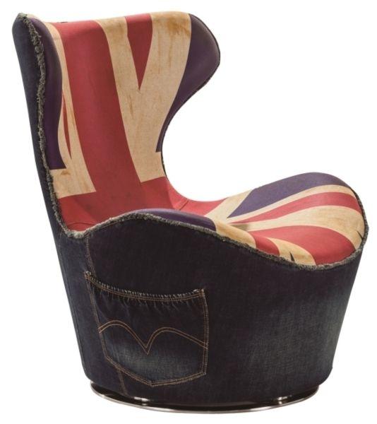 Метки: Кресла для дома, Кресла с высокой спинкой, Кресло для отдыха.              Материал: Ткань.              Бренд: MHLIVING.              Стили: Лофт.              Цвета: Красный, Синий.
