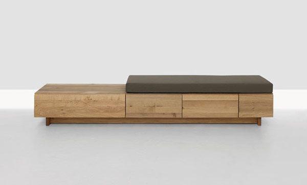 Podest sideboard by Zeitraum
