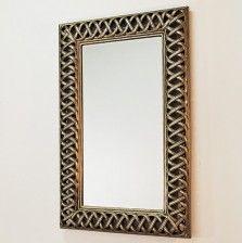 Barokové zrkadlá - Moderné zrkadlá, dizajnové stoly a stoličky - Glamour Design.eu