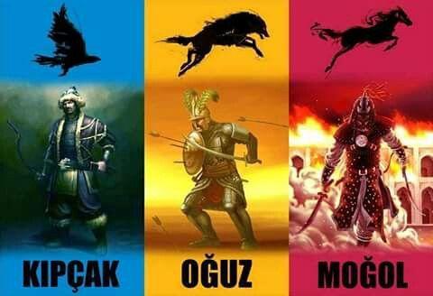 Türk alpleri