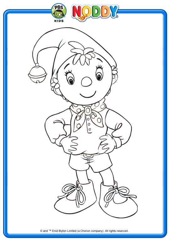 sprout character coloring pages - photo#5