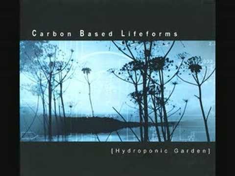 Carbon Based Lifeforms -MOS 6581