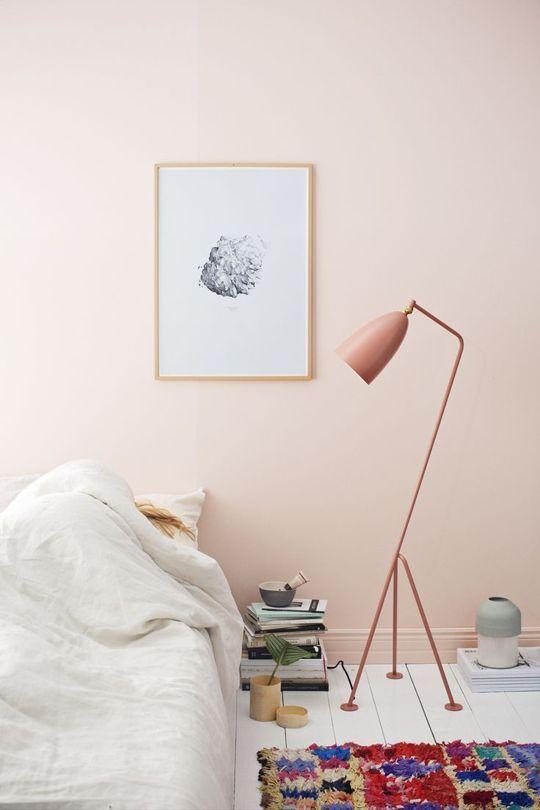 234 best slaapkamer inspiratie images on pinterest, Deco ideeën