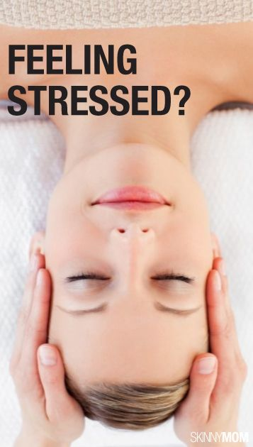 Treat yourself and find out why it may be time to get a massage.