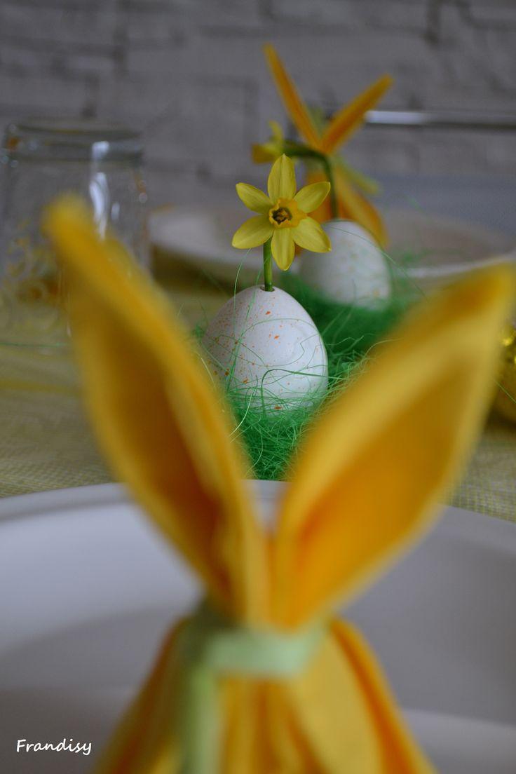 Segnaposto Pasqua