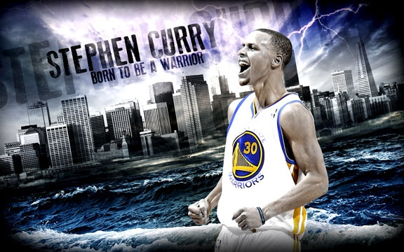 Stephen Curry#Repin By:Pinterest++ for iPad#