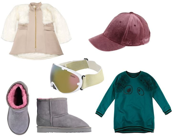 Ski Fabulous #ootd including Isossy Children, Loud Apparel and molo www.alegremedia.co.uk #alegremedia