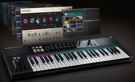 Native Instruments Komplete Kontrol v1.8.2 Update MacOSX | 191 Mb  Read more at https://ebookee.org/Native-Instruments-Komplete-Kontrol-v1-8-2-Update-Mac-OS-X_3170482.html#dQkUKXqUK9LY6jEV.99