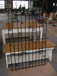 鉄筋クラフト・オリジナル商品|庭屋のつぶやき