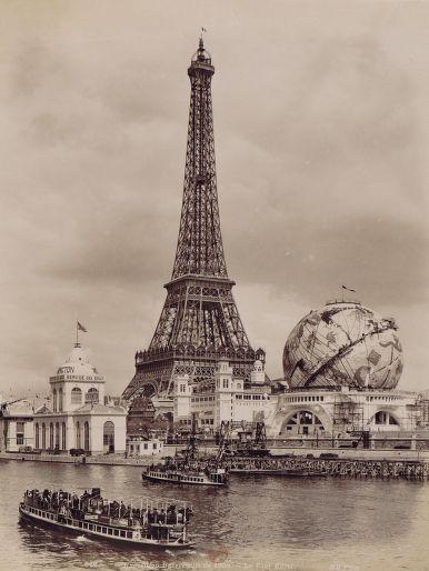 [Recueil. Paris. Exposition universelle de 1900. Photographies de Neurdein]