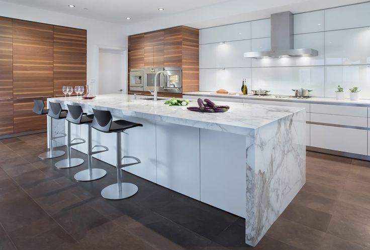 Bulthaup Vancouver Kitchen Design John Bentley Www