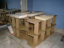 tuto meuble en carton gratuit - Recherche Google