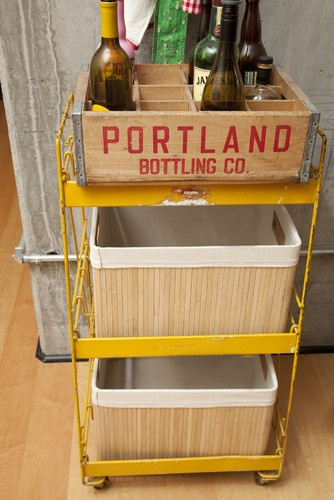 19 best images about recycling ideas on pinterest for Recycling organization ideas