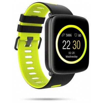 KingWear GV68 Smartwatch Bluetooth 4.0 Android iOS Compatible - https://www.mycoolnerd.com/listing/kingwear-gv68-smartwatch-bluetooth-4-0-android-ios-compatible/