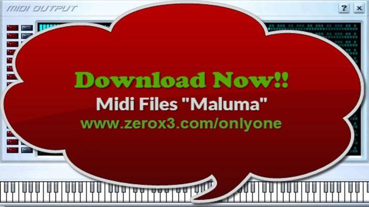 Por Que Te Conoci - Luis Miguel - Midi File (OnlyOne)