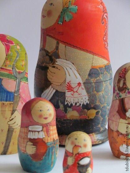 Татьяна Дубинич Россия, Москва и Московская обл., Сергиев Посад