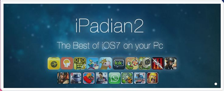 How To Download And Install iPadian 2 iOS Emulator on
