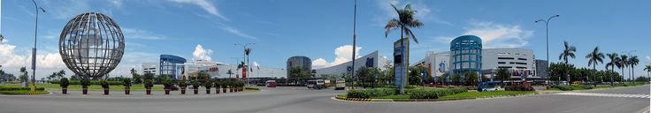 SM Mall of Asia  See post http://www.blogph.net/2015/06/top-ten-best-jogging-places-in-metro-manila.html   #joggingplaces #metromanila