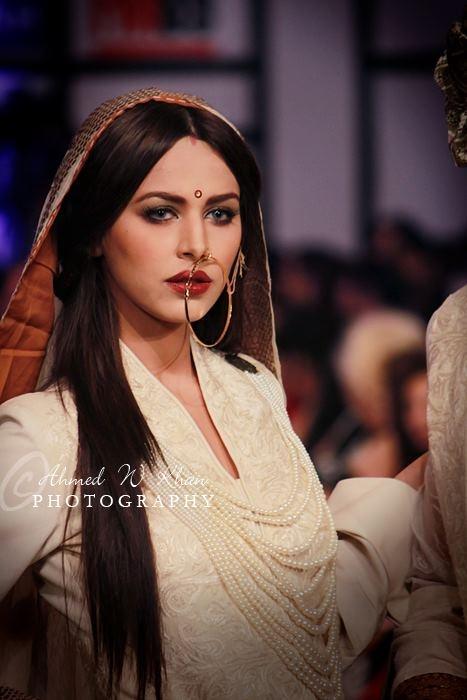 Kuki Concepts Collection at Fashion Pakistan Week (FPW) 2012