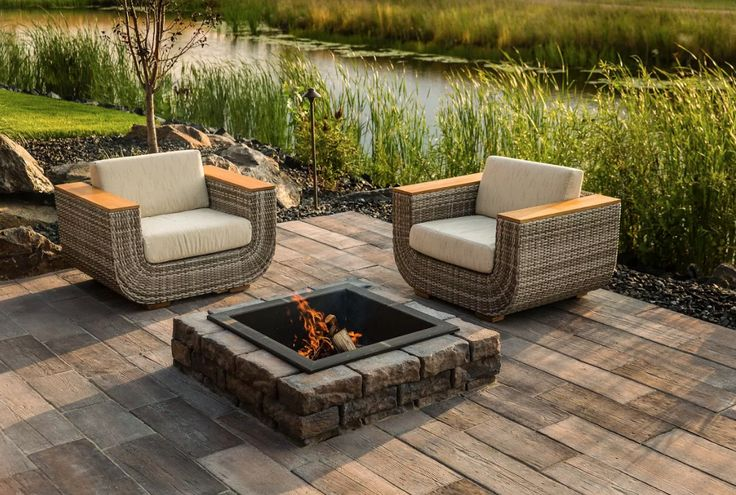 These backyard upgrades will change the way you live outdoors.