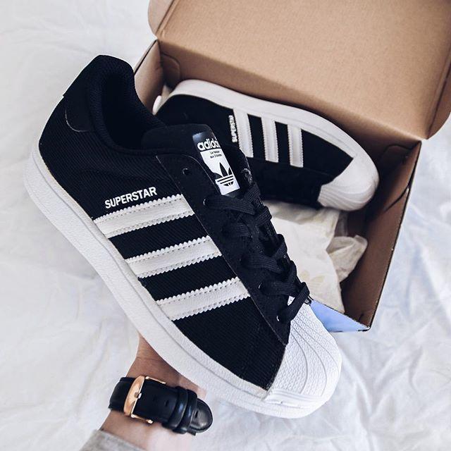 Las Adidas que yo quiero
