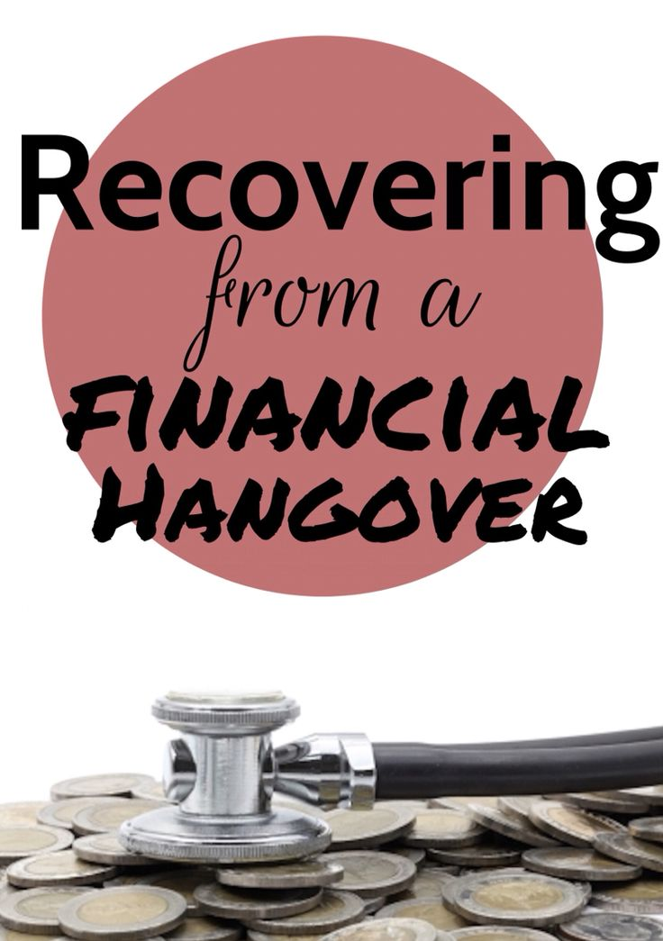 Did you spend too much over the holidays? Here's how you can recover | Financegirl