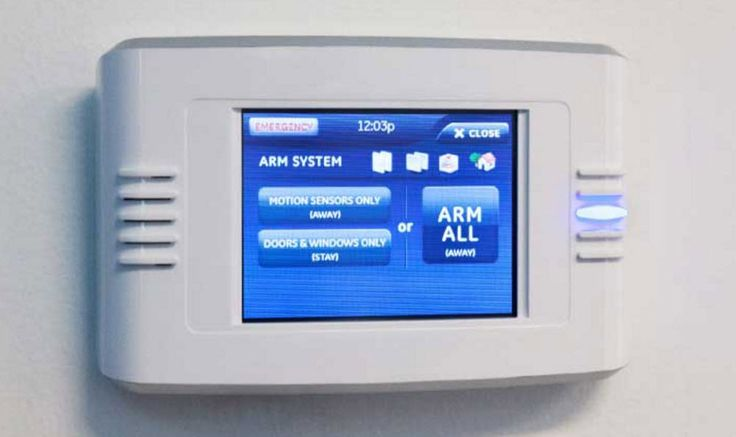 Best Home Security System Reviews 2017