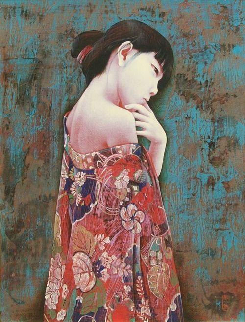 Kyosuke Tchinai