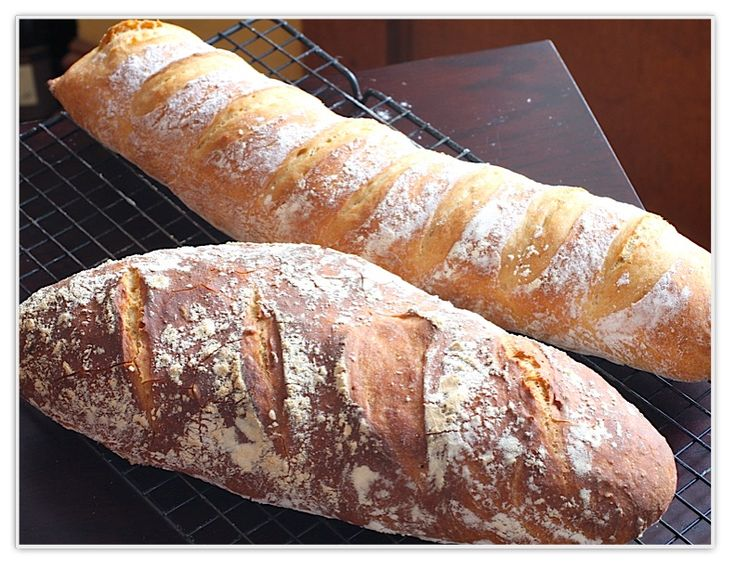 Good and easy bread every day: Amazing Artisan, Bread Recipes Without Yeast, Homemade Bread, Artisan Breads, Artisan Bread Recipes, Baking Breads