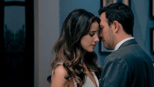 Capítulo 3 de febrero - ¿El perdón entre Julia y Camilo estará cerca? | La Ley del Corazón