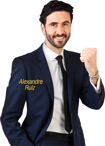 Consultez les pronotics d'Alexandre Ruiz