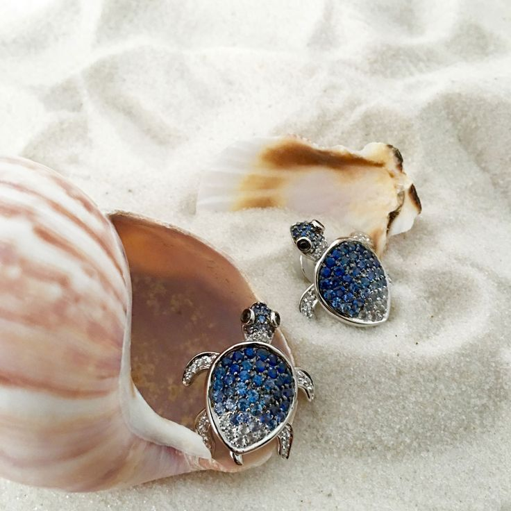 Best 25+ Turtle earrings ideas on Pinterest | Animal ...