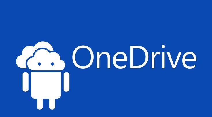OneDrive para Android habilita función para 'liberar espacio' en nuestros móviles #Android #AlojamientodeArchivos #Aplicaciones