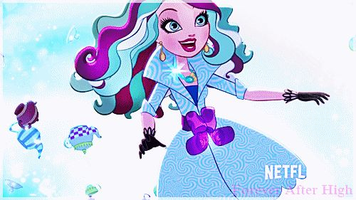 Ever After High Way Too Wonderland GIFs - Find & Share on GIPHY