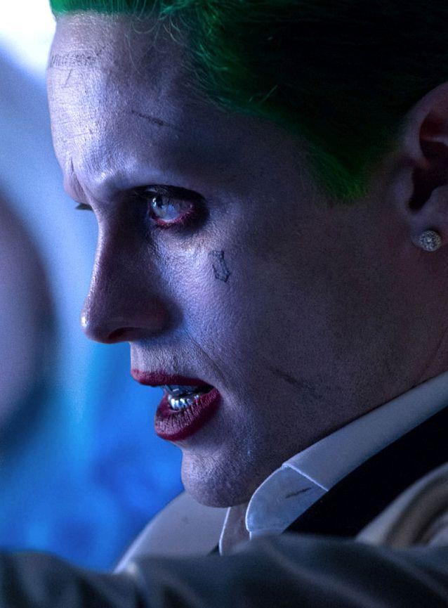 harleenfrancesqvinzel:   Jared Leto as the Joker... - elaslive