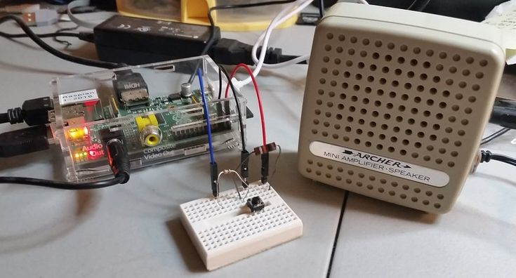 Overview | Speech Synthesis on the Raspberry Pi | Adafruit Learning System