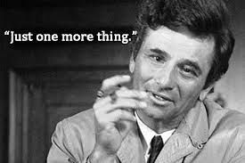 Image result for detective columbo