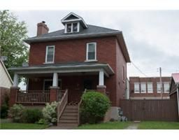 $174,900 L1888, 7 YATES Avenue North , CORNWALL, Ontario  K6H4M8