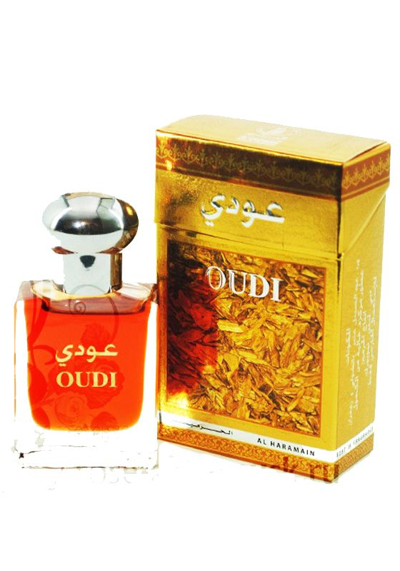 Oudi - 15ml by Al-Haramain Perfumes