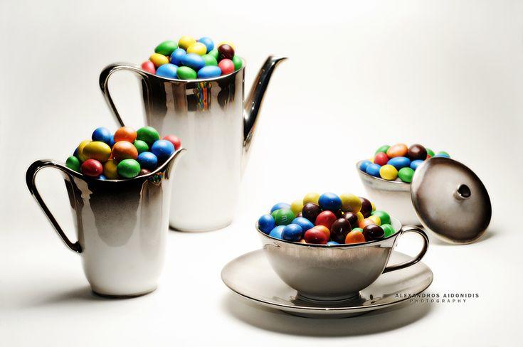 ..:: mm's Tea Time ::.. by AlexAidonidis.deviantart.com on @DeviantArt
