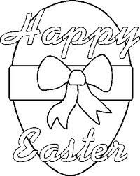 easter coloring pages2