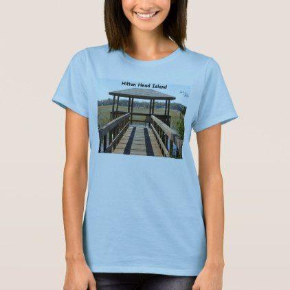 #country - #HIlton Head Island T-Shirt