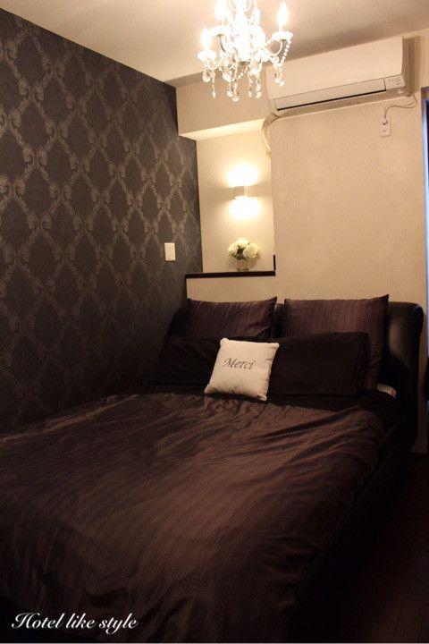 ◼️ニトリで叶う!寝室がホテルライクになるアイテム◼️ の画像 【hls+】ホテルライクスタイル-三兄弟ママのプチプラで作るホテルライクな暮らし-
