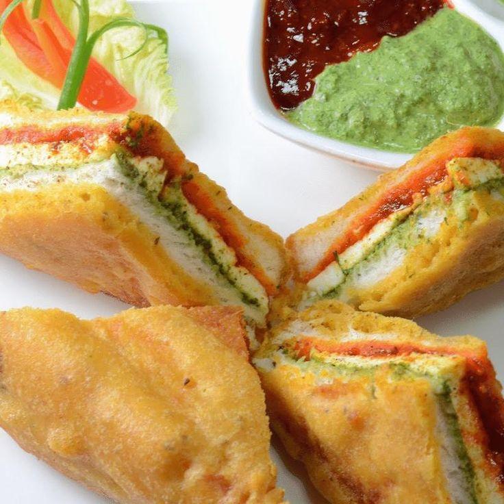 Paneer Pakora (six Pieces) - Mehak Indian Cuisine - Zmenu, The Most Comprehensive Menu With Photos