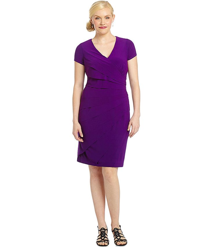 Mejores 54 imágenes de Dresses en Pinterest | Vestidos de lunares ...