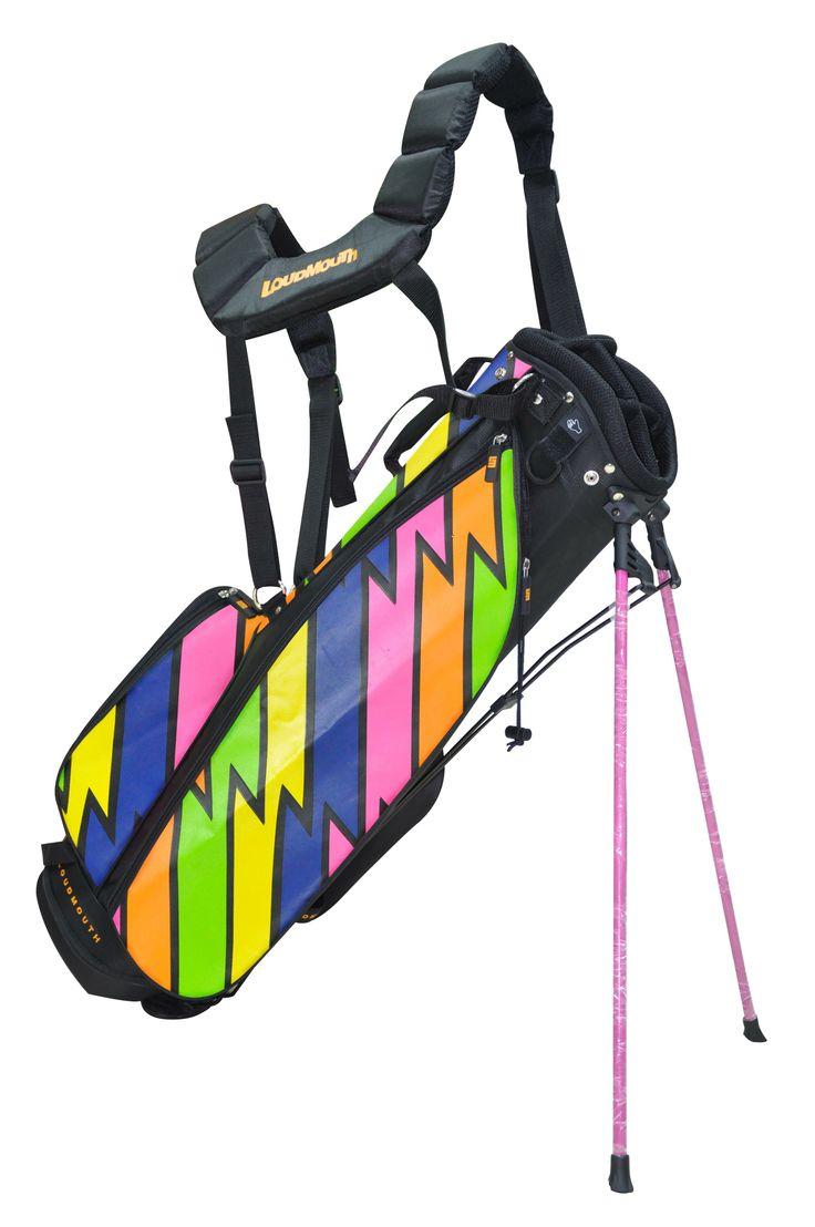 Lightning Rod Golf Bag