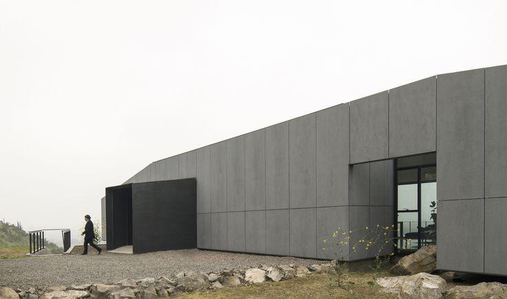 Casa GZ / Studio Cáceres Lazo